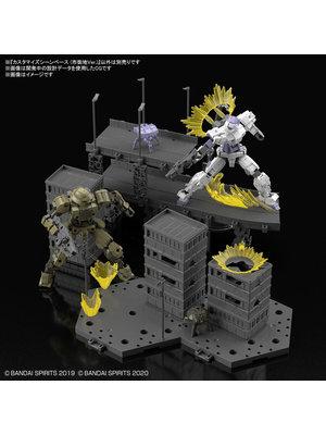 Bandai Gundam Customize Scene Base (city Area Ver.) 06 Model Kit