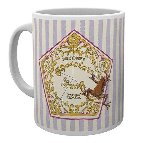 Harry Potter Ceramic Mug Chocolate Frog 300ML