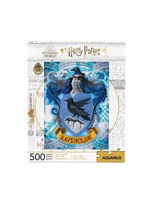 Harry Potter Ravenclaw Puzzle 500pcs 35x48cm