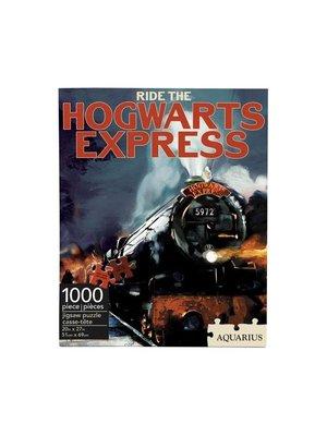 Harry Potter Hogwarts Express Puzzle 1000pcs 51x69cm