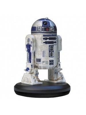 Star Wars Elite Collection R2-D2 Version 3 Statue 11cm Ltd (2500) Attakus