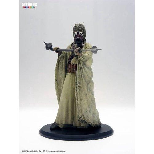 Star Wars Tusken Raider Statue 38cm Limited Edition (1500) Attakus