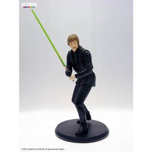Star Wars Luke Jedi Knight Statue 37cm Limited Edition (1500) Attakus