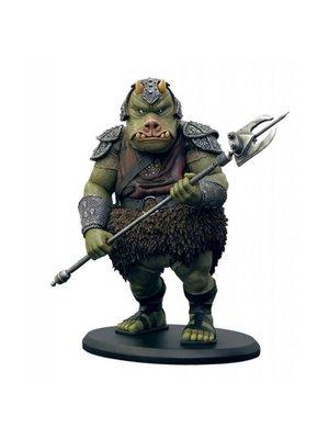 Star Wars Gamorrean Guard Statue 38cm Limited Edition (1500) Attakus