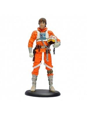 Star Wars Elite Collection Luke Snowspeeder Pilot 18cm Statue Attakus