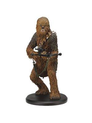 Star Wars Elite Collection Chewbacca Statue 22cm Attakus