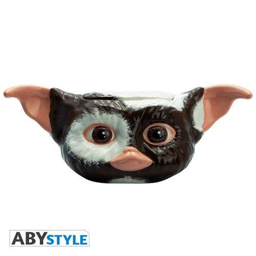 Gremlins Gizmo 3D Mug 400ml