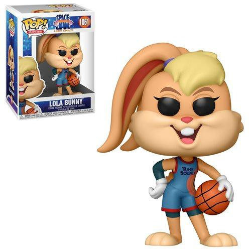 Funko Funko POP! Space Jam 1061 Lola Bunny