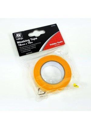 Valejo Masking Tape 18mmx18m