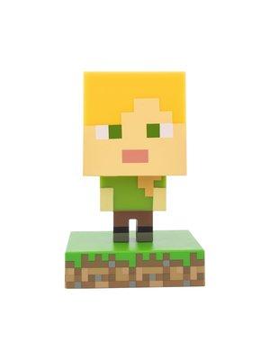 Minecraft Alex Icon Light