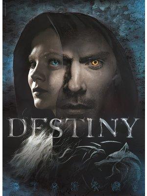 The Witcher Destiny Puzzle 1000Pcs