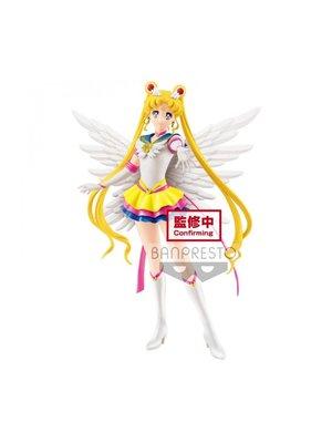 Banpresto Sailor Moon Eternal Sailor Moon Glitter & Glamour Figure Ver.A