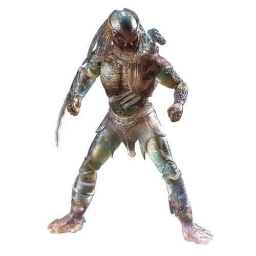 Diamond Direct Predators Active Camouflage Berserker Predator 1:18 Scale Action Fig