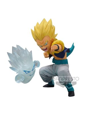 Bandai Dragon Ball The Gotenks GxMateria Figure 11cm