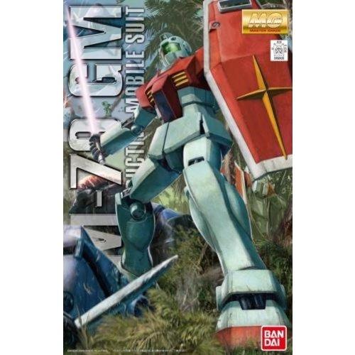 Bandai Gundam MG 1/100 RGM-79 GM Ver. 2.0 Model Kit