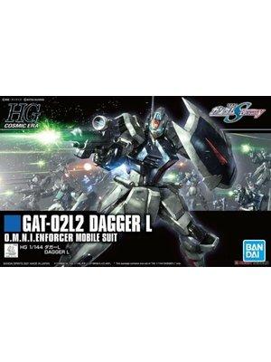 Bandai Gundam HGCE 1/144 Dagger L Model Kit 237