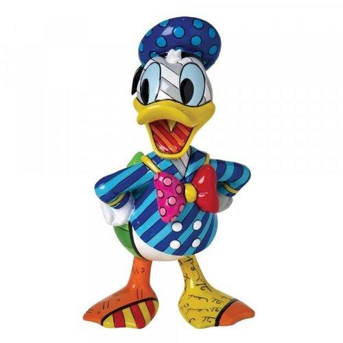 Disney Britto Donald Duck Figurine