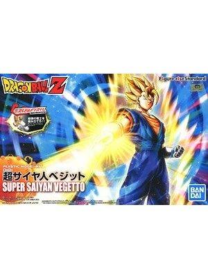 Bandai Dragon Ball Figure Rise Standard Super Saiyan Vegetto Model Kit