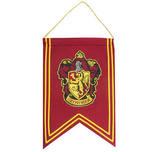 Harry Potter Gryffindor Wall Banner 43x29cm
