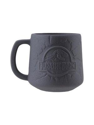 Jurassic Park Logo Mug 400ML