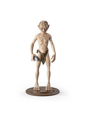 Lord of the Rings Gollum Bendy Figure