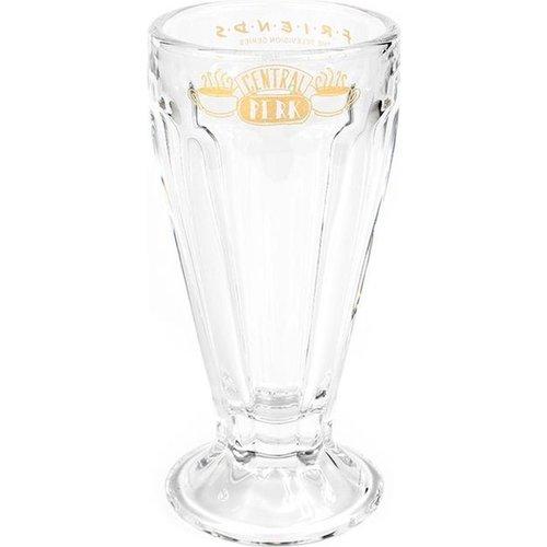 Friends Central Perk Milkshake Glass 385ml