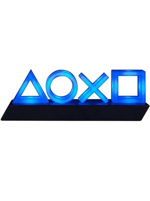 Playstation 5 Icons Light