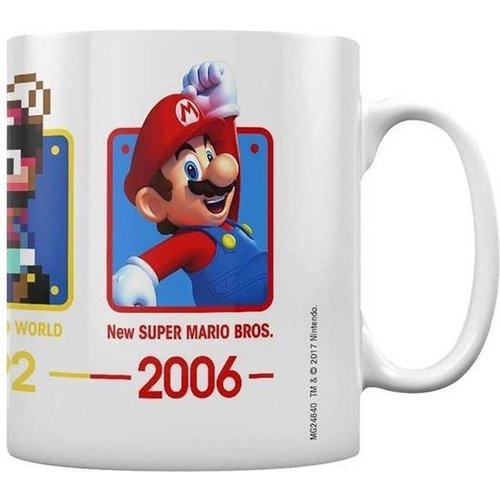 Nintendo Super Mario Dates Mug 300ml