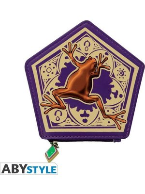 Harry Potter Chocolate Frog Wallet