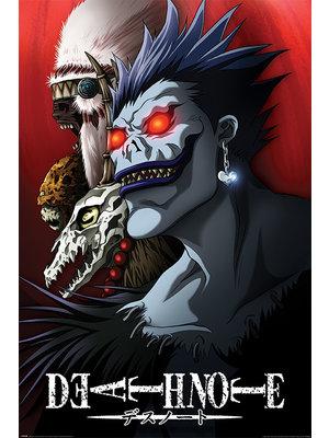Death Note Shinigami Maxi Poster 61x91.5