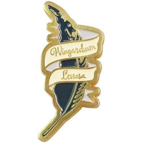 Harry Potter Wingardium Leviosa Enamel Pin Badge