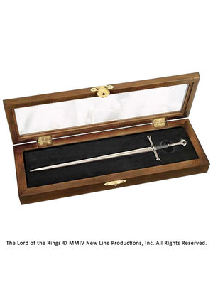 The Hobbit Narsil Letter Opener Noble Collection