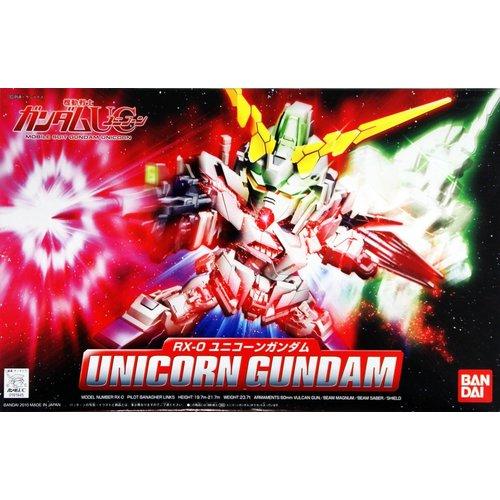 Bandai Gundam BB360 RX-0 Unicorn Gundam Model Kit