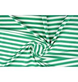 Tricot Stripe Groen