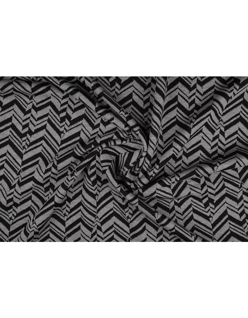 Jacquard gestrickt Muster 1
