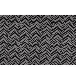 Jacquard knitted pattern1