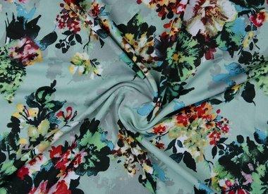 Women fabrics