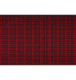 Scottish checks stretch 5