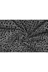 Jacquard gestrickt Muster 2