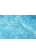 Jersey Tie-Dye Winnie Aqua