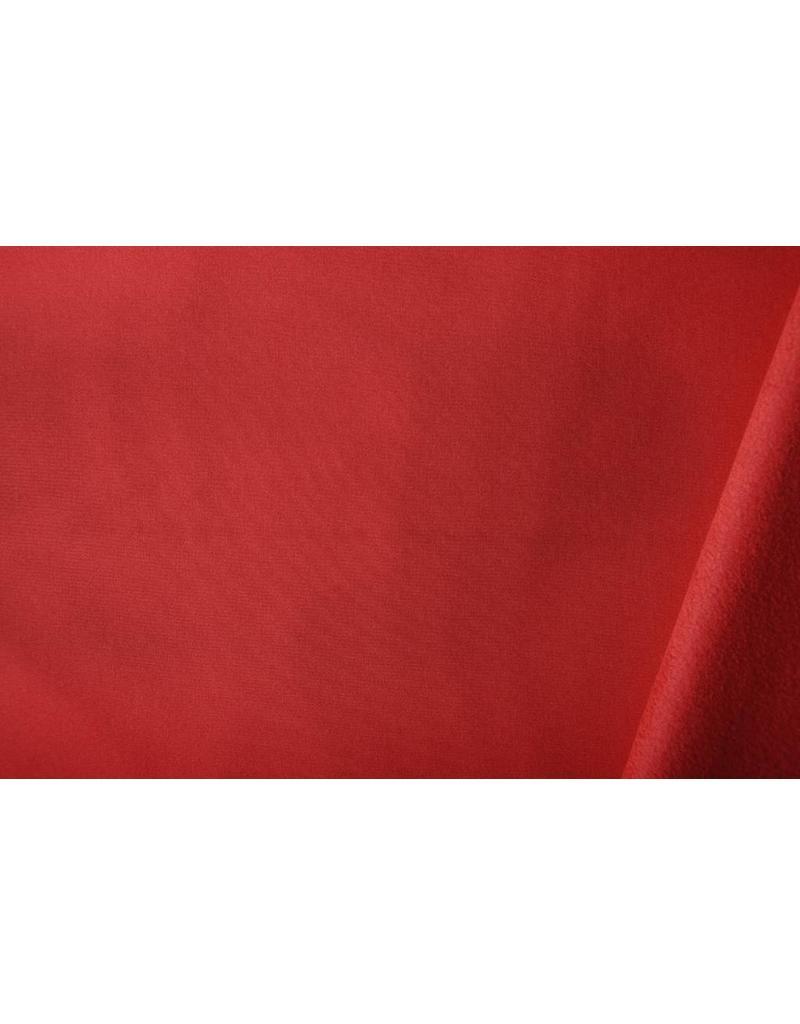 Soft Shell Uni Rood