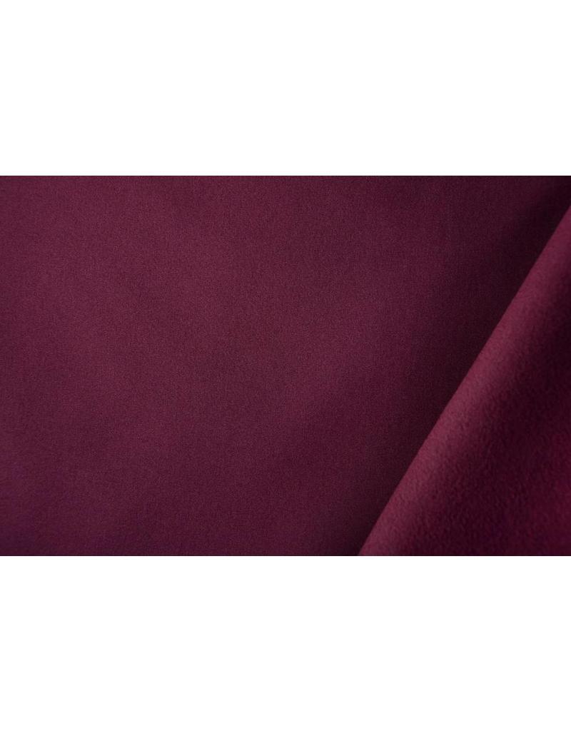 Soft Shell Uni Bordeaux