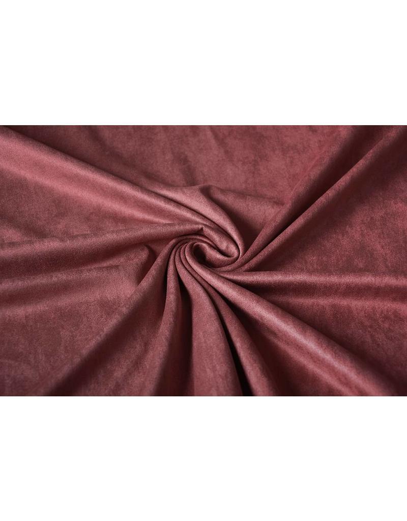 Alcantara, Suede, Suedine Unique Oud roze
