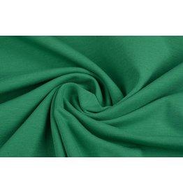 Cotton Jersey Groen