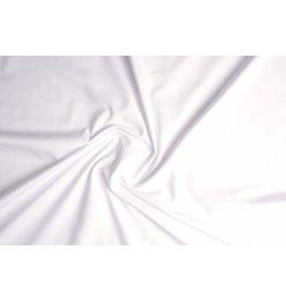 Cotton Jersey  White