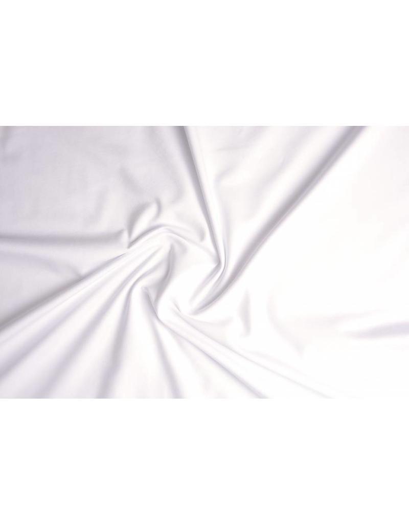 Oeko-Tex®  Cotton Jersey Wit