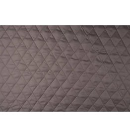 Quilted Lining Taupe
