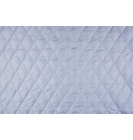 Quilted Lining  Silver