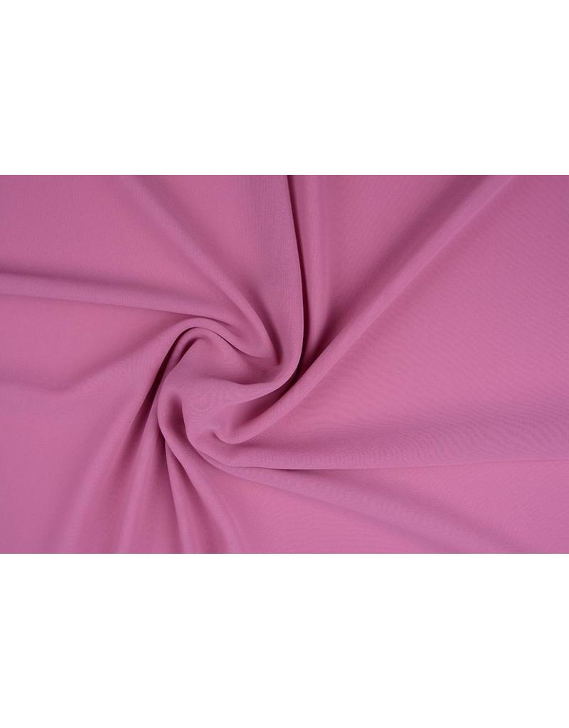 Hi Multi Chiffon Oud roze