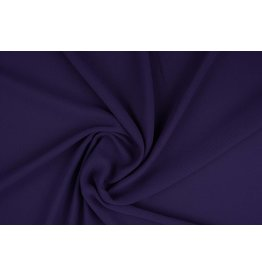 Hi Multi Chiffon Dark purple